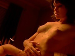 Autumn Reeser Nude Sex Scene In The Big Bang Movie