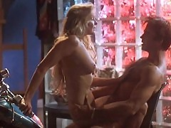 Bo Derek Nude Sex Scene In Woman Of Desire Movie