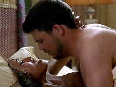 Dania Ramirez Nude Sex Scene In Entourage Series