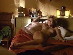 Annette Bening Nude Scene In The Grifters Movie