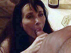 Eileen Daly naked and hot blowjob scene