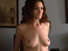 Anne Hathaway hot nude sex scene