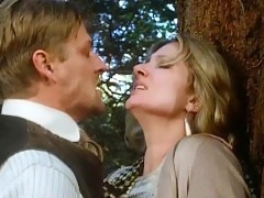 Joely Richardson Intense Sex In The Forest From Lady Chatter...