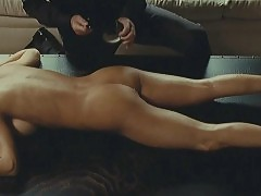 Elsa Pataky Nude Boobs And Butt In Di Di Hollywood