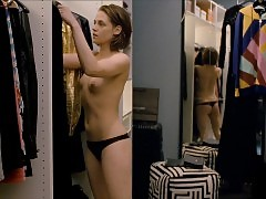 Kristen Stewart Nude Scene In Personal Shopper Movie