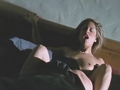 August Nude Sex Scene In Naked And Betrayed Movie