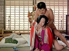 Eiko Matsuda Sex From Behind In The Realm Of The Senses Movi...