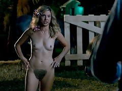 Sugar Lyn Beard Nude Boobs And Bush In Mike And Dave Need We...