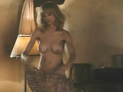 Rosanna Arquette Nude Scene In The Wrong Man Movie