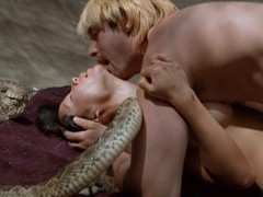 Lucy Liu Nude Sex Scene In Flypaper Movie