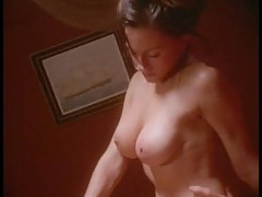 Krista Allen Sexy Tits And Ass In Emmanuelle One Last Fling ...