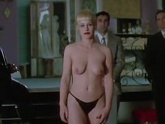 Patricia Arquette Nude Boobs And Nipples In Lost Highway Mov...