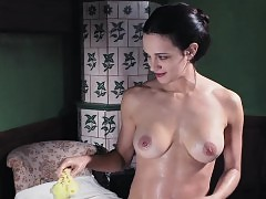 Asia Argento Nude Scene In Dracula Movie