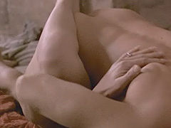 Isabelle Adjani completely nude in sex