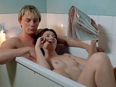 Kelly Macdonald Nude Scene In Some Voices Movie