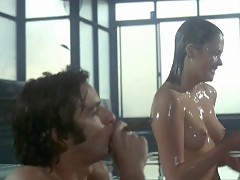Melanie Griffith And Anne Lockhart Nude Boobs In Joyride Mov...