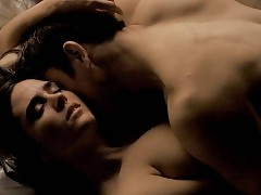 Jennifer Connelly Nude Sex Scene In House Of Sand And Fog Mo...