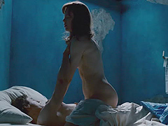 Nicole Kidman nice exposed ass