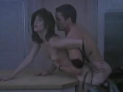 Jennifer Burton Sex From Behind In Mischievous Movie