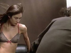 Olga Kurylenko Nude Nipples In Le Serpent Movie