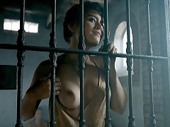 Rosabell Laurenti Sellers Nude Boobs In Game Of Thrones Seri...