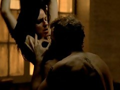 Anna Silk Hot Sex In Lost Girl Series
