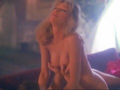 Tanya Roberts Nude Sex Scene In Inner Sanctum Movie