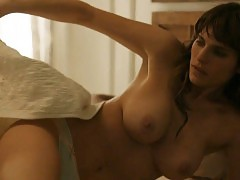 Lake Bell Nude Boobs And Nipples In How To Make It In Americ...