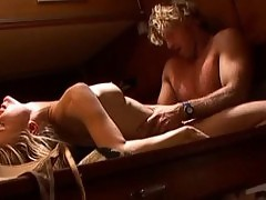 Gry Bay Explicit Sex In All About Anna Movie