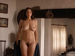 Marion Cotillard Nude Sex Scene In Ismael's Ghosts Movie