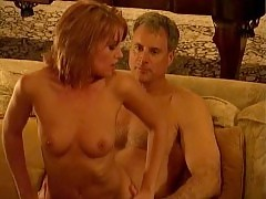 Beverly Lynne And Nicole Sheridan Nude Sex Scene In Confessi...