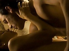 Laura Ramsey Nude Sex Scene In No One Lives Movie