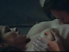 Teresa Palmer Nude Sex Scene In Berlin Syndrome Movie