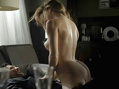 Tara Radcliffe nude during hot sex scene