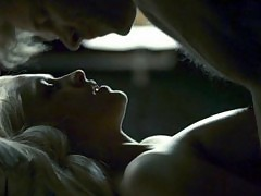Teresa Palmer Nude Sex Scene In Restraint Movie