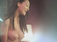 Danielle Wang Big Boobs In Due West Our Sex Journey Movie