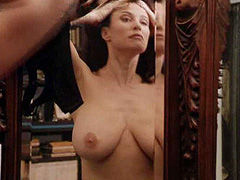 Lying And Anna Paquin Porn Celebrity Deborah Unger
