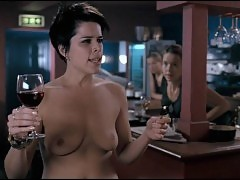 Neve Campbell Nude Scene I Really Hate My Job Movie