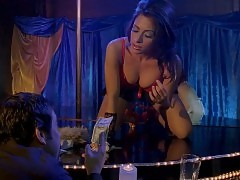 Sarah Shahi Nude Scene In Guns For Hire Movie