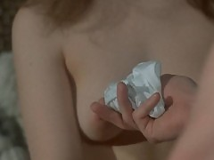 Diane Franklin Nude Scene In Amityville II The Possession Mo...