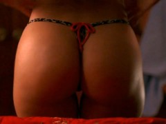 Vida Guerra And Ana De La Reguera Nude Butt In Eastbound And...