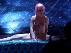 Natalie Portman Nude Scene In Closer Movie