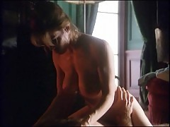 Shannon Whirry Nude Tits And Sex In Ringer Movie