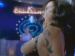 Jennifer Tilly Nude Boobs And Butt In Dancing At The Blue Ig...