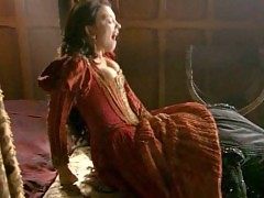 Natalie Dormer Nude Boobs In The Tudors Series