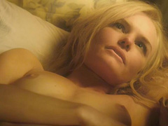 Kate Bosworth naked during hot sex scene