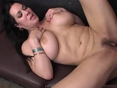 from Emilio toplessness joanie laurer giving head