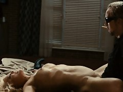 Charlotte Ross Nude Sex Scene In Drive Angry Movie