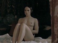 Holly Hunter Nude Boobs And Butt In The Piano Movie
